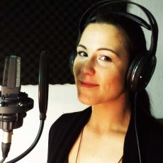 Vocalcoach Michaela Lanegger im Interview mit ProntoPro