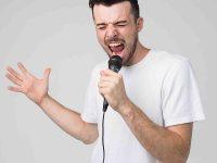 kann man singen lernen