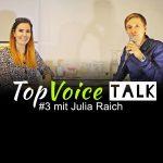 TopVoice Talk #3 Wie wird man Sänger/Sängerin auf einem Kreuzfahrtschiff?